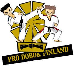 Pro Dobok Finland