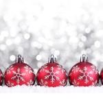 Joulutauko ja joulunajan harjoittelu