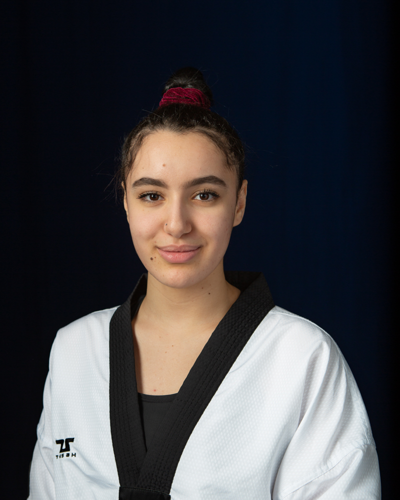 Chahrazed Boughrara
