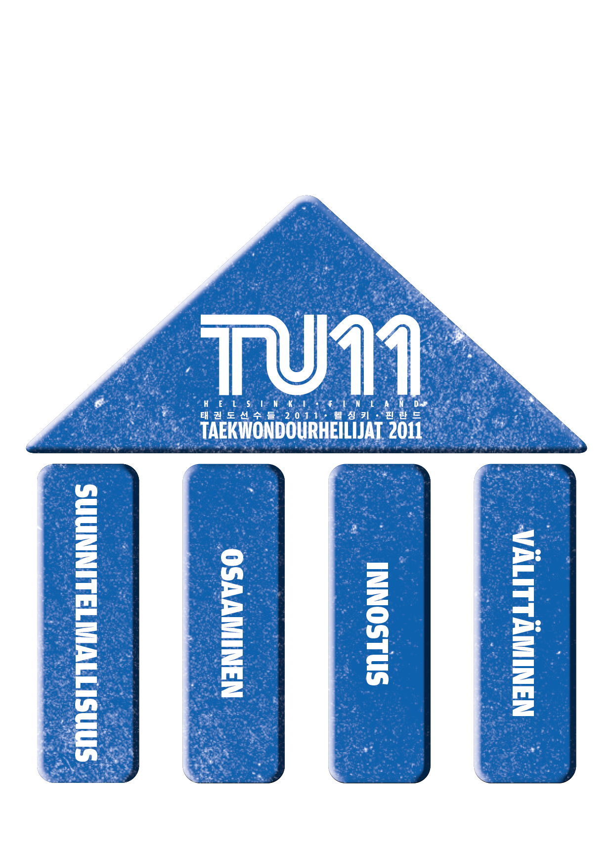 TU11 strategia