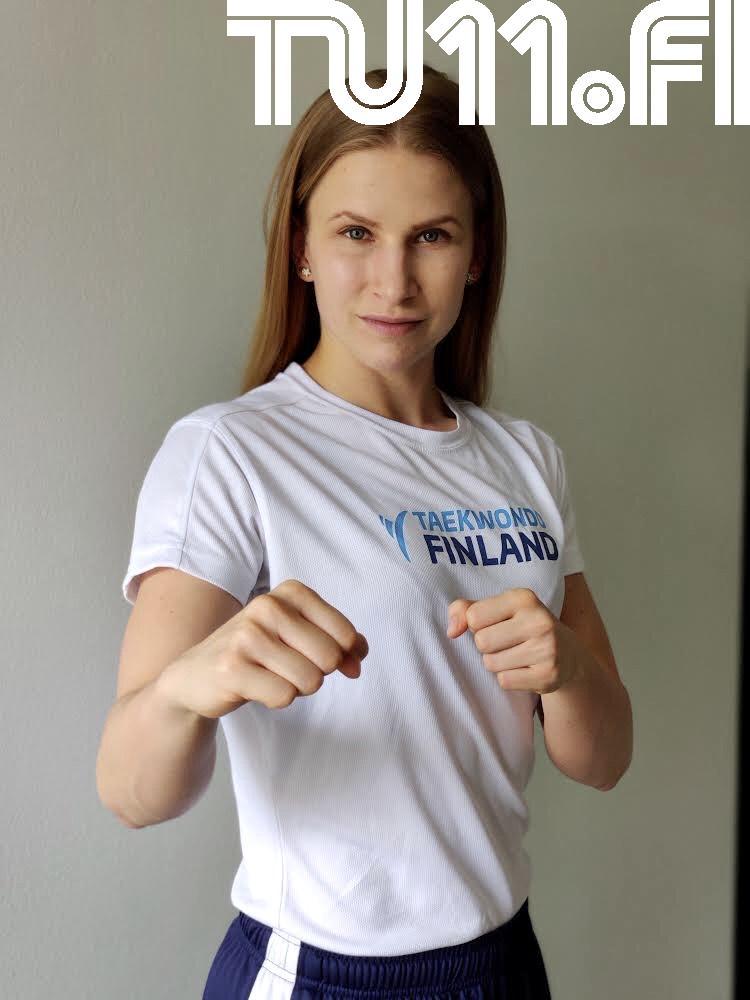 Jenna Partanen